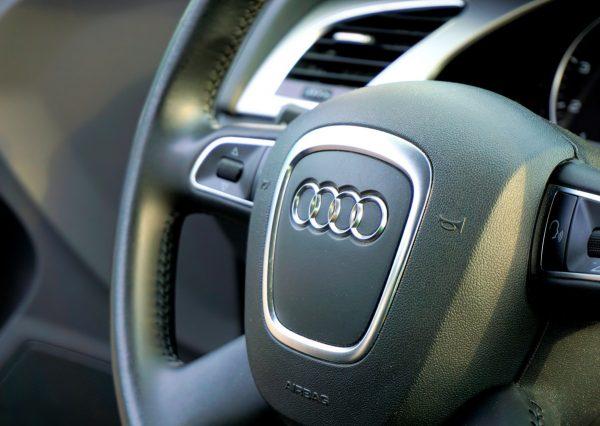Audi A1 8X – DWA Ent- und verriegeln mit Horn quittieren