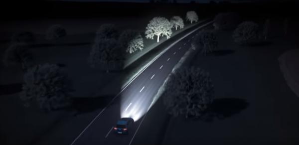 VW Golf 7 – Fernlichtassistent freischalten